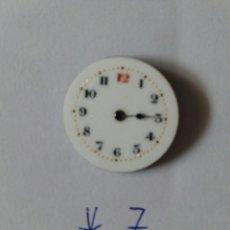 Recambios de relojes: ESFERA PARA RELOJ. Lote 122906991
