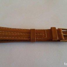 Recambios de relojes: CORREA DE RELOJ . Lote 122958479
