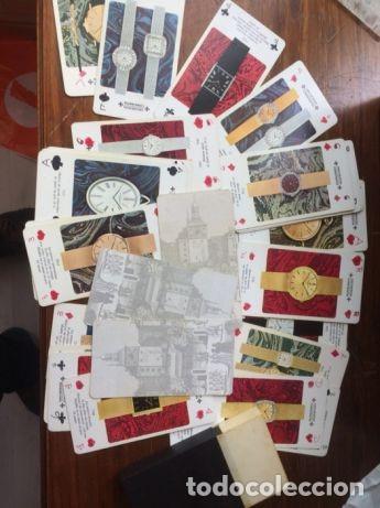 Usado, 40 postales antíguos originales relojes Vacheron & Constantin segunda mano