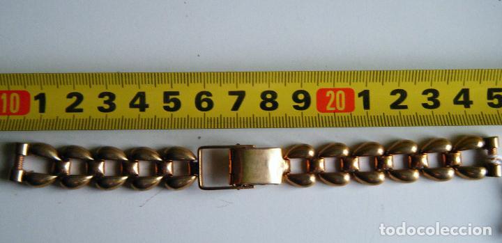 Recambios de relojes: Pulsera para reloj - Foto 3 - 25317023