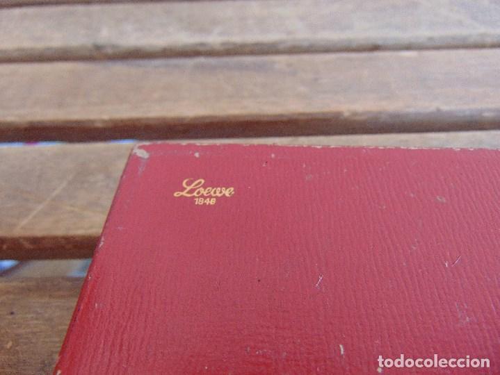 Recambios de relojes: CAJA DEL RELOJ OMEGA LOEWE 1948 LOUIS BRANDT BIENNE SUISSE ROCES - Foto 9 - 125425055