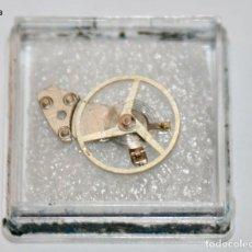 Recambios de relojes: VOLANTE COMPLETO PARA RELOJ DE PULSERA CYMA. CAL. ?? ( VER LAS FOTOS ). Lote 126100763