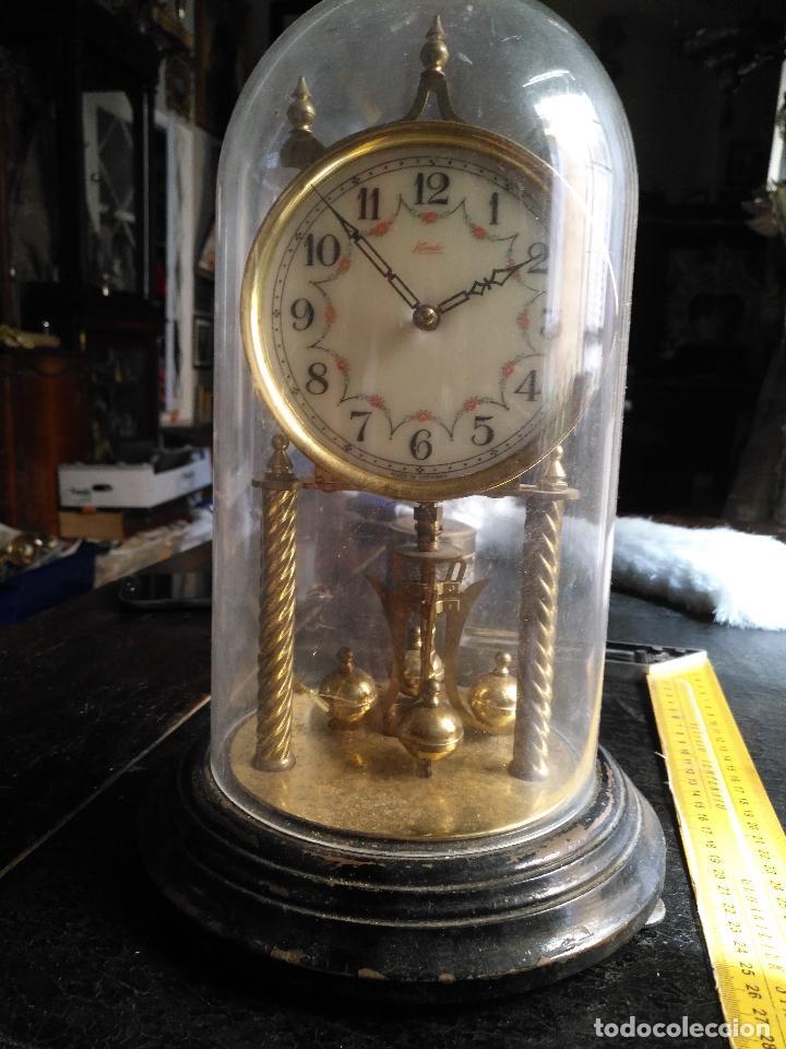 Recambios de relojes: FOTO SOLO DE REFERENCIA AL MODELO DE RELOJ AL QUE PERTENECIA EL ARTICULO EN VENTA - Foto 6 - 126750403