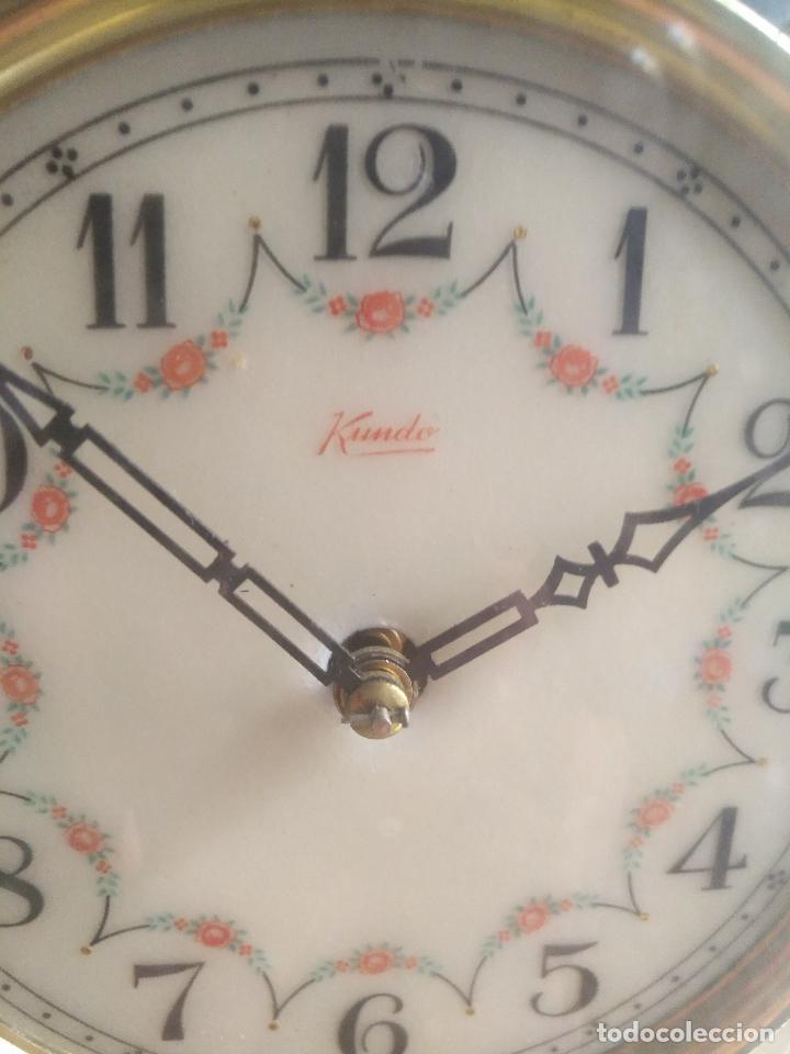 Recambios de relojes: FOTO SOLO DE REFERENCIA AL MODELO DE RELOJ AL QUE PERTENECIA EL ARTICULO EN VENTA - Foto 7 - 126750403