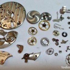 Recambios de relojes: LONGINES CALIBRE 23M / PIEZAS PARA RECAMBIO .. Lote 126891519