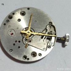 Recambios de relojes: MECANISMO DE RELOJ RAKETA - FUNCIONA . . Lote 126903795