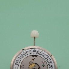 Recambios de relojes: MOVIMIENTO AUTOMÁTICO LORSA P75, NUEVO DE ANTIGUO STOCK. Lote 163420296