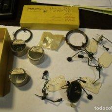 Recambios de relojes: LOTE DE PIEZAS JUNGHANS- LOTE 125. Lote 128669059