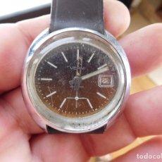 Recambios de relojes: RELOJ PARA RESTAURAR O PIEZAS VERNI. Lote 129081495