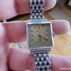Recambios de relojes: RELOJ PARA RESTAURAR O PIEZAS JOSMAR. Lote 129082099
