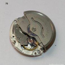 Recambios de relojes: MECANISMO DE UN RELOJ ORIENT 21 JEWELS 46941- FUNCIONA . Lote 129112407