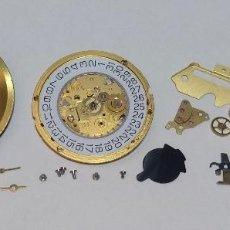 Recambios de relojes: LONGINES QUARTZ CALIBRE ETA 255 411 - RECAMBIOS.. Lote 129467727