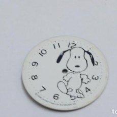 Recambios de relojes: ESFERA. Lote 130676044