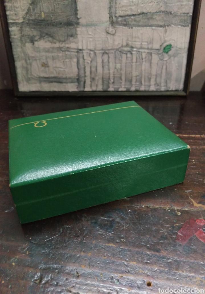 Recambios de relojes: caja reloj omega original loewe, leer - Foto 3 - 130866207