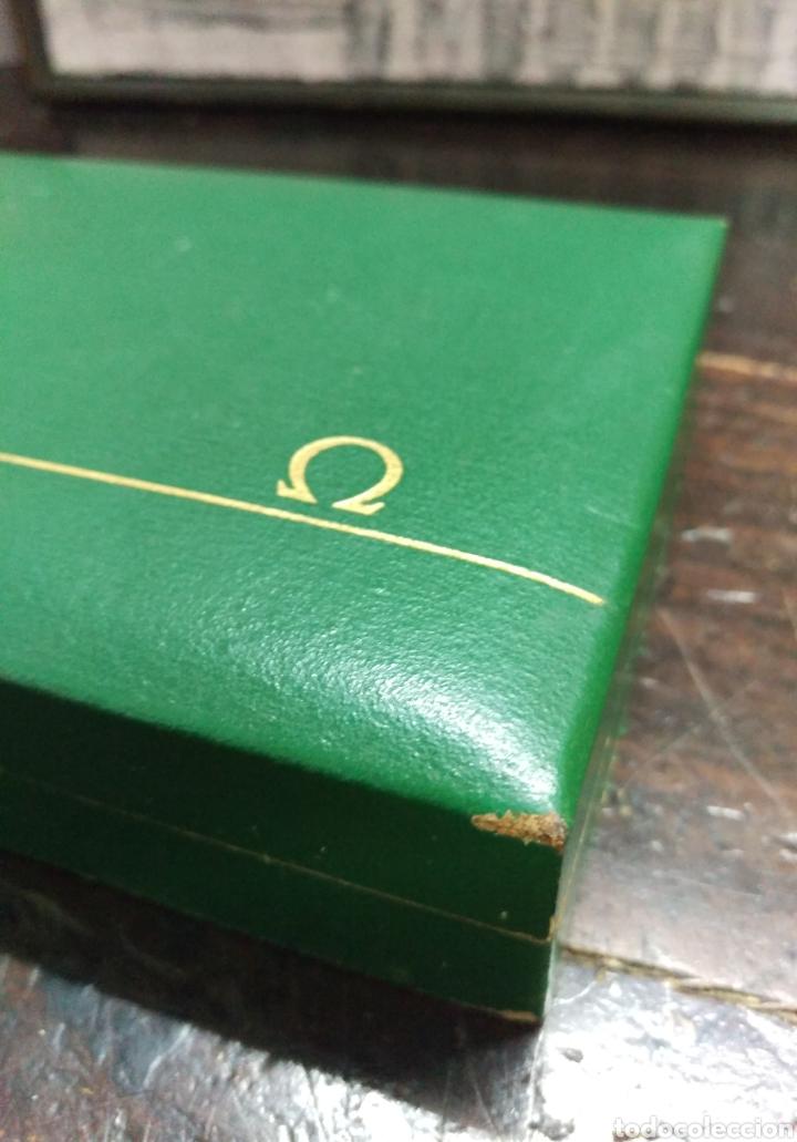 Recambios de relojes: caja reloj omega original loewe, leer - Foto 5 - 130866207