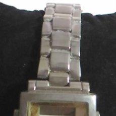 Recambios de relojes: RELOJ CHAUMONT PARA RECAMBIO. MANECILLAS Y DIGITAL. Lote 131215616