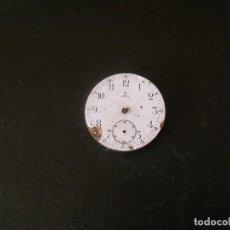Peças de reposição de relógios: UNA MAQUINARIA OMEGA- PARA PIEZAS- LOTE 81. Lote 132149286