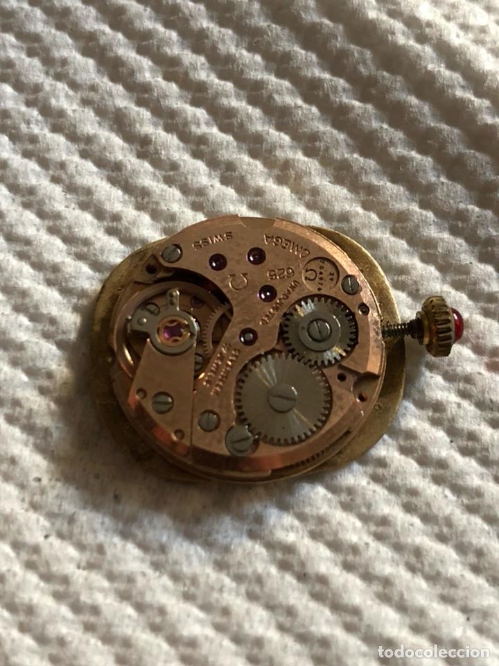 Recambios de relojes: Maquinaria de omega de ville - Foto 3 - 144411288