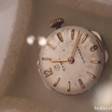 Recambios de relojes: RELOJ SIN CAJA,CYMA, PARA MUJER, FUNCIONA VER DESCRIPCION Y FOTOS. Lote 132690494