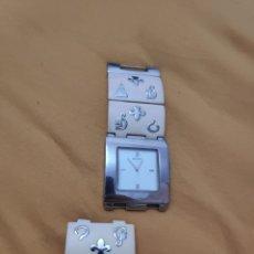 Recambios de relojes: RELOJ GUESS DE LOS 90. Lote 133425078