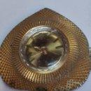 Recambios de relojes: RELOJ COLGANTES DE CARGA MANUAL FUNCIONANDO. Lote 133630710