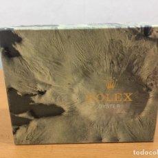 Recambios de relojes: ROLEX OYSTER CAJA VACIA RFA 1002 AÑOS 70. Lote 135265598