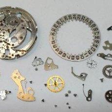 Recambios de relojes: SEIKO DE HOMBRE - VARIAS PIEZAS PARA RECAMBIOS. . Lote 135325362
