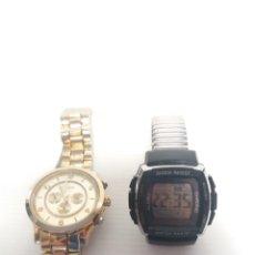 Recambios de relojes: LOTE RELOJ ES. Lote 136171584