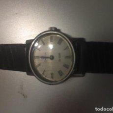 Recambios de relojes: PAREJA DE RELOJES SRA. OMEGA Y LANDI. Lote 136499534