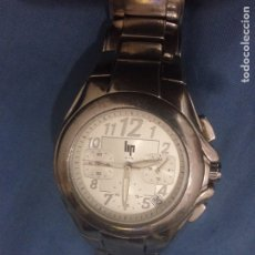 Recambios de relojes: RELOJ LIP CHRONOGRAPH. Lote 137126846