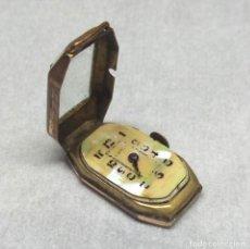 Recambios de relojes: ANTIGUO RELOJ VIOLA CARGA MANUAL 6 JEWELS, SWISS MADE - PARA PIEZAS O REPARAR - CAJA 13 MM.. Lote 137329246
