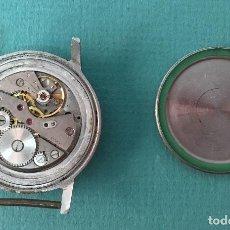 Recambios de relojes: ATENCION ÚNICO EN TODOCOLECCION RELOJ ORGUS. Lote 137584806