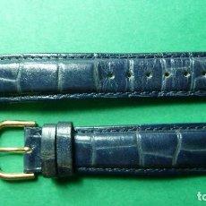 Spare Parts for Watches - Correa Viceroy de caballero. - 137926326