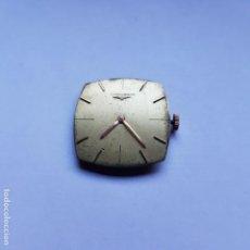 Recambios de relojes: MAQUINARIA LONGINES 131668652 -- 428- 17 JW. Lote 138673214