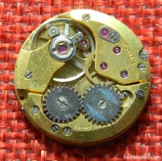 Recambios de relojes: MECANISMO MADE IN SWISS - 17,50 MM. Lote 138689326