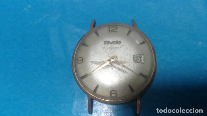 Recambios de relojes: Lote de 6 relojes automaticos para reparar o piezas, aunque parecen quieren andar - Foto 18 - 138985938