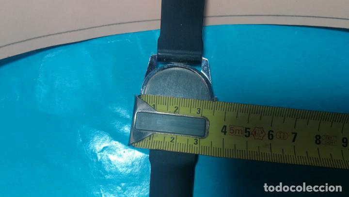 Recambios de relojes: RELOJ CYMA R-458, aunque funciona, atrasa, por tanto para reparar o restaurar - Foto 18 - 138997018