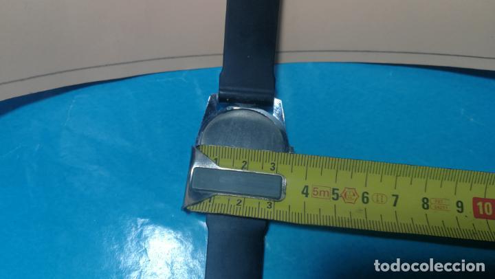 Recambios de relojes: RELOJ CYMA R-458, aunque funciona, atrasa, por tanto para reparar o restaurar - Foto 20 - 138997018