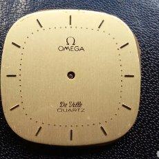 Recambios de relojes: OMEGA 1365 MÁQUINA Y DIAL. Lote 139732952
