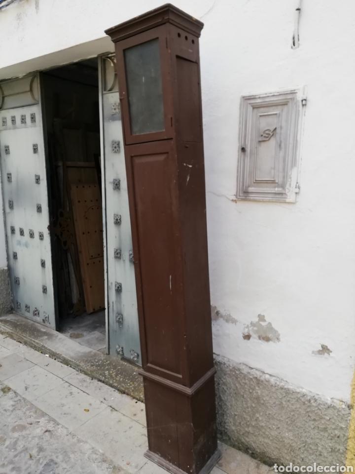 Recambios de relojes: Antigua caja de reloj - Foto 3 - 140266906