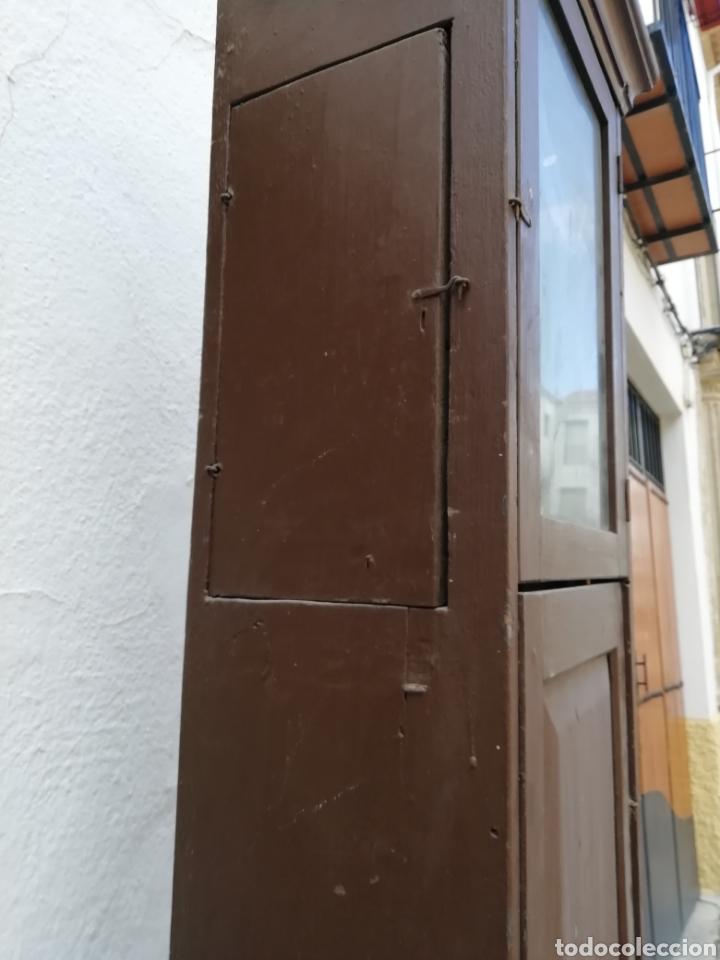 Recambios de relojes: Antigua caja de reloj - Foto 5 - 140266906