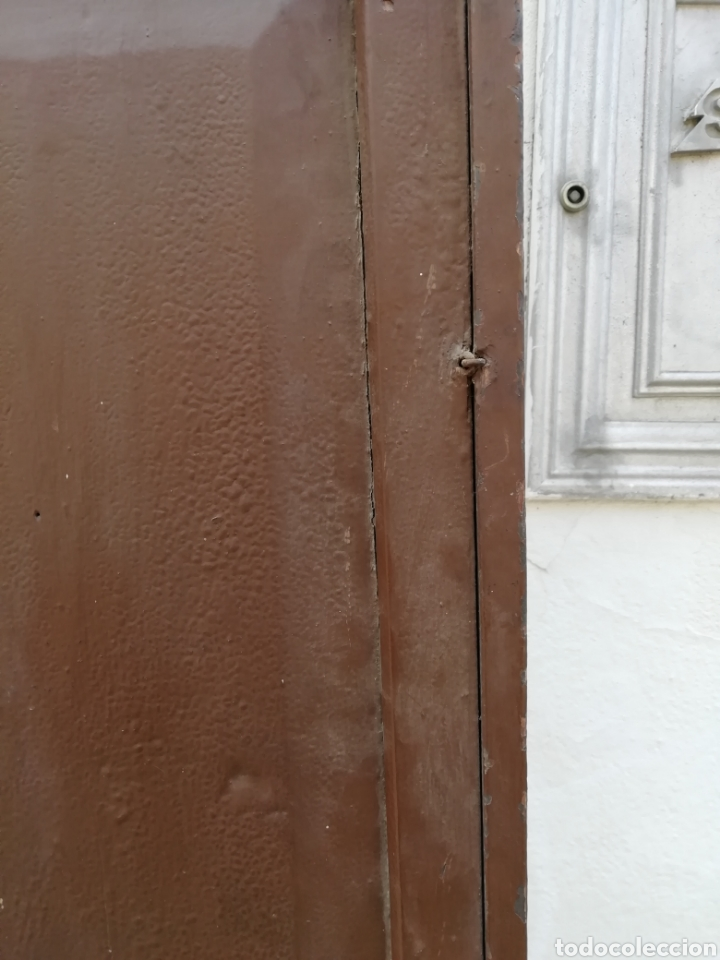 Recambios de relojes: Antigua caja de reloj - Foto 9 - 140266906