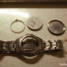 Recambios de relojes: ERELOJ VICEROY DESMONTADO. Lote 140316514