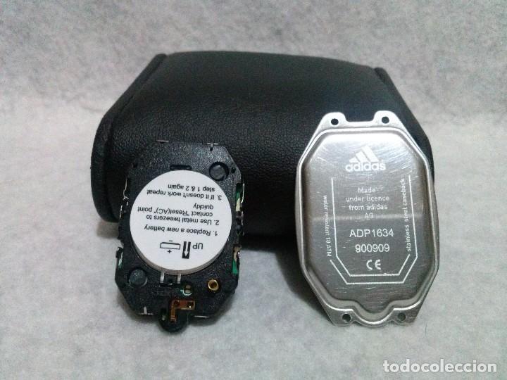 Recambios de relojes: Recambio - Maquinaria reloj *Adidas digital ADP1634* Unisex ... Buen estado y funcionando. - Foto 2 - 140631838