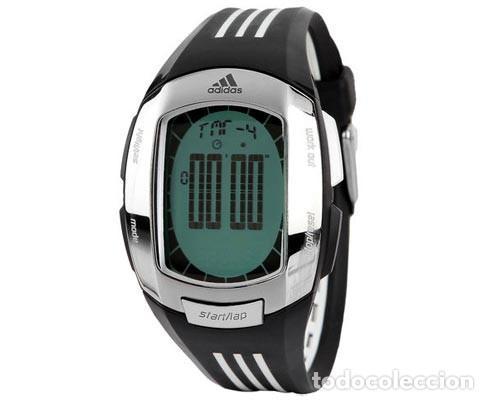 Recambios de relojes: Recambio - Maquinaria reloj *Adidas digital ADP1634* Unisex ... Buen estado y funcionando. - Foto 3 - 140631838