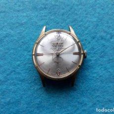 Recambios de relojes: RELOJ MARCA TANIVAS SUPER DE LUXE. CLÁSICO DE CABALLERO.. Lote 141032774