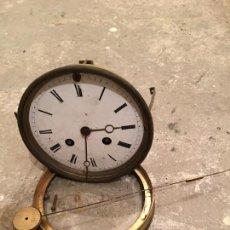 Recambios de relojes: MÁQUINA PARÍS PARA RESTAURAR. Lote 141049950