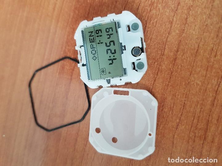 Recambios de relojes: Módulo para reloj CASIO módulo 1252 – DB – 590 de cuarzo, módulo nuevo con junta y bata (Fornitura) - Foto 3 - 141598182