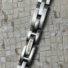 Recambios de relojes - Correa army bracelet para Reloj Swatch Acero - 141836560