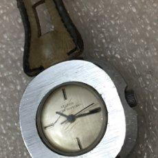 Recambios de relojes: RELOJ KELTON ESTER RESISTANT PARA REPARAR. Lote 142124182